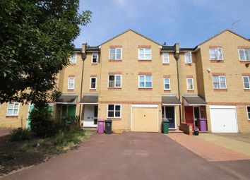 Thumbnail 6 bed shared accommodation to rent in Mudchute, London