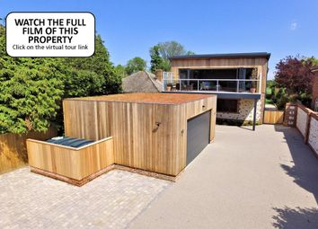Thumbnail 4 bedroom detached house for sale in Peddars Way, Holme, Hunstanton