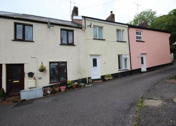 Thumbnail 2 bed property to rent in Stoke Canon, Exeter
