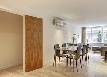 Thumbnail 2 bed flat to rent in Imperial House 11-13 Young Street, Kensington