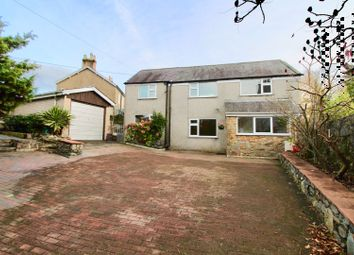 Thumbnail 3 bed detached house for sale in Hill Street, Menai Bridge