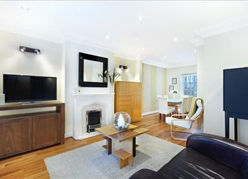Thumbnail 4 bed terraced house for sale in Batchelor Street, London