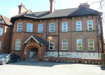 Thumbnail 2 bed flat to rent in The Oaklands, Devonshire Place, Oxton
