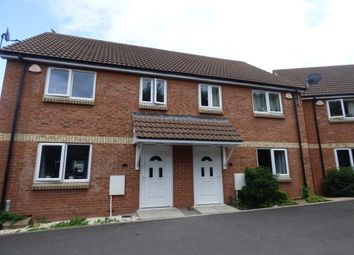 Thumbnail 3 bed property to rent in Poplar Road, Taunton