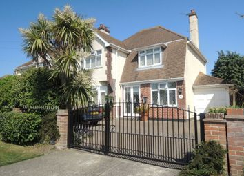 Thumbnail 4 bed detached house for sale in Boley Drive, Clacton-On-Sea