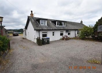 Thumbnail 3 bed semi-detached house to rent in The Smithy, Cargill, Perth