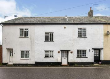 2 bed terraced house for sale in Honiton, Devon EX14