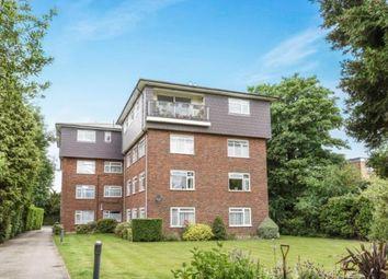 Thumbnail 2 bed flat for sale in Markham Court, 39 Wickham Road, Beckenham