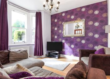Thumbnail 2 bed cottage for sale in Beverley Cottages, Kingston Vale, London