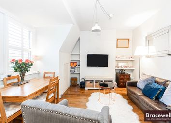 Thumbnail Flat to rent in Colney Hatch Lane, Muswell Hill