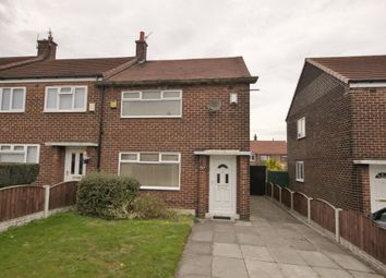 Thumbnail 2 bed end terrace house for sale in Hatton Hill Road, Litherland, Liverpool
