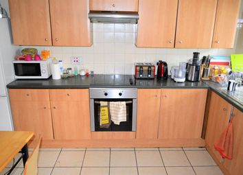 Thumbnail 3 bed maisonette to rent in Lawrence Close, Bow E3,