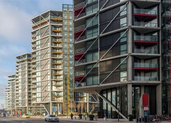 Thumbnail Studio to rent in Five Riverlight Quay, Nine Elms Lane, Vauxhall, London