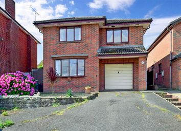 Thumbnail 4 bed detached house for sale in Alvington Road, Newport, Isle Of Wight