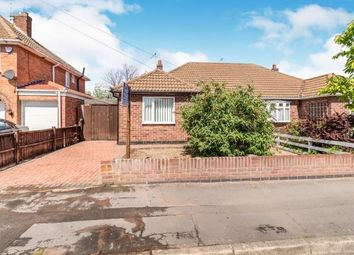 Thumbnail 2 bed bungalow for sale in Repton Road, Wigston, Leicester, Leicestershire