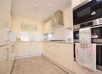 Thumbnail 4 bedroom link-detached house for sale in Avon Valley Gardens Bath Road, Keynsham, Bristol