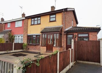 Thumbnail 4 bedroom semi-detached house to rent in The Mews, Gorleston, Great Yarmouth