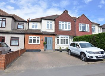Thumbnail 5 bedroom semi-detached house for sale in Lodge Lane, Grays