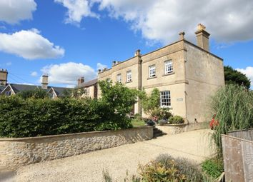 Thumbnail 4 bed property for sale in Silver Street, Bourton, Swindon