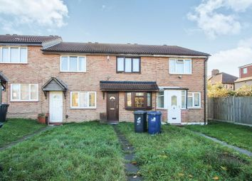Thumbnail 2 bed terraced house for sale in Anson Terrace, Northolt