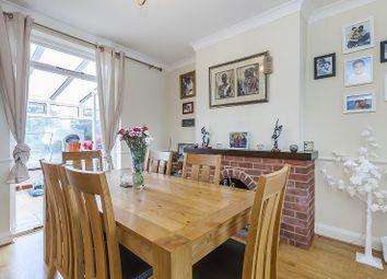 Thumbnail 3 bedroom end terrace house for sale in Bush Road, Buckhurst Hill, Essex