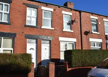 Thumbnail 3 bed terraced house for sale in Brock Road, Chorley