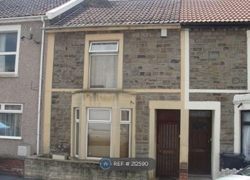 Thumbnail 2 bed terraced house to rent in Claremont Terrace, Bristol
