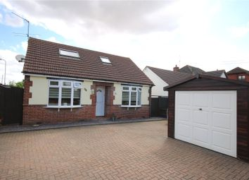 Thumbnail 3 bed detached bungalow for sale in Maldon Road, Great Baddow, Chelmsford, Essex