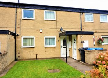 Thumbnail 2 bed flat for sale in Grassdale View, Sheffield