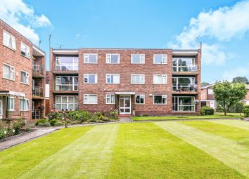 Thumbnail 2 bed flat for sale in Braeside Gardens, Upton, Wirral