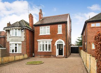 3 bed detached house for sale in High Street, Loscoe, Heanor DE75
