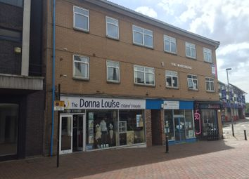 Thumbnail Office to let in Chapel Street, Stafford