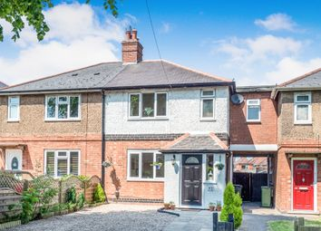 Thumbnail 3 bed semi-detached house for sale in Roseland Road, Kenilworth