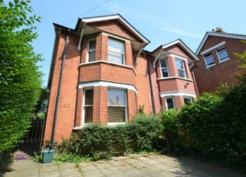 Thumbnail 4 bed semi-detached house to rent in Kings Ride, Camberley