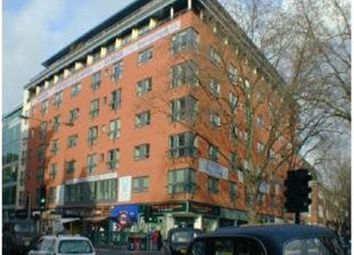 Thumbnail 2 bed flat to rent in High Holborn, London