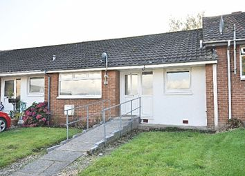 Thumbnail 1 bed bungalow for sale in Broom Crescent, Ochiltree, East Ayrshire