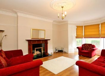 Thumbnail 2 bed flat to rent in Forest Avenue, Aberdeen