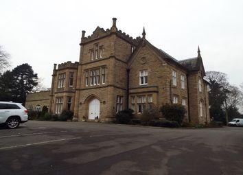 Thumbnail 1 bed flat to rent in Walton Lane, Sandal, Wakefield