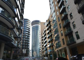 Thumbnail 1 bedroom flat for sale in North Boulevard, Baltimore Wharf, London