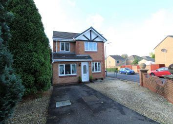 Thumbnail 3 bed detached house for sale in Speyburn Place, Irvine