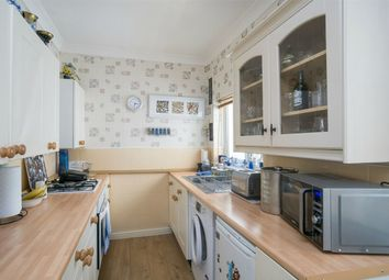Thumbnail 2 bed terraced house for sale in Thompson Cottages, Princes Avenue, Withernsea, East Riding Of Yorkshire