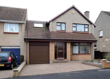 4 bed end terrace house for sale in 56 Nether Currie Crescent, Currie EH14