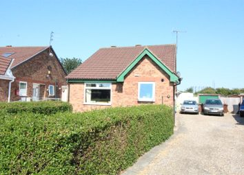 Thumbnail 2 bedroom detached bungalow for sale in The Rydales, Hull