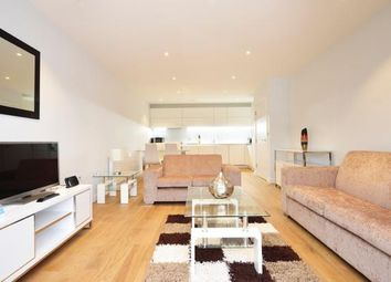 Thumbnail 3 bed flat to rent in Heneage Street, Shoreditch
