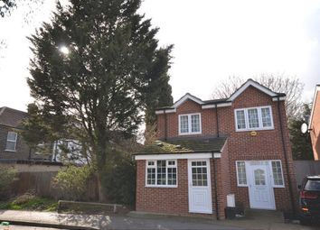 Thumbnail 4 bed detached house to rent in Express Drive, Goodmayes, Ilford