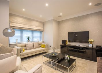 Thumbnail 4 bedroom detached house for sale in East End Road, London