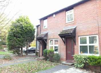 Thumbnail 2 bed terraced house for sale in Hedgerley Court, Horsell, Woking