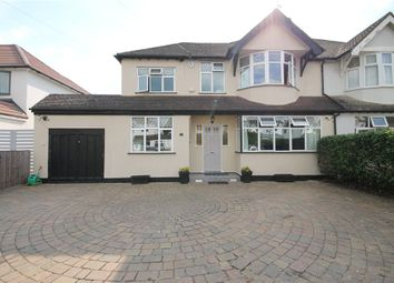 4 bed semi-detached house for sale in Sunbury Court Road, Sunbury-On-Thames, Surrey TW16