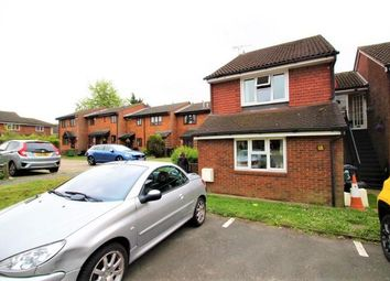Thumbnail 2 bedroom flat for sale in Buttermere Road, Orpington, Kent