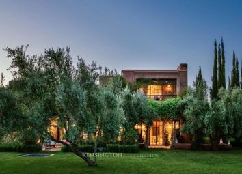 Thumbnail 11 bed villa for sale in Marrakesh, 40000, Morocco